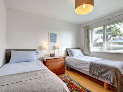 Photo for Vacation home Homedale in Wadebridge - Padstow - 8 persons, 4 bedrooms