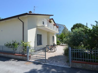 Photo for Holiday home, 800 metres from the see (Adriatic Coast)