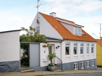 Photo for Apartment Allinge in Allinge - 4 persons, 1 bedrooms