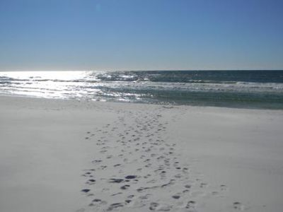 Miramar Beach - Beautiful and just 3 blocks from our unit