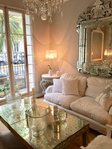 Photo for NICE-Elegant Spacious apartment close to The Promenade and the famous Negresco.
