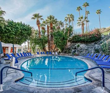 Photo for Vacation in Palm Springs, CA