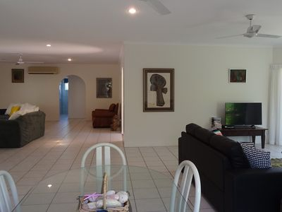 Photo for Palm Cove Holiday House for Family Accommodation