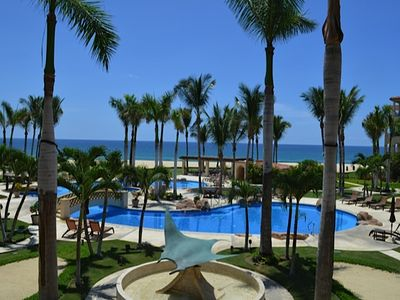 Photo for Las Mananitas Luxury on the Beach 2BR/2BA Only Phase 1 is on the beach @LM