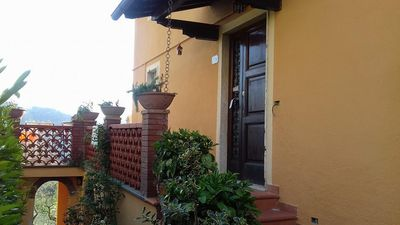 Photo for House for summer holidays in the countryside ONLY 15 MINUTES FROM LUCCA