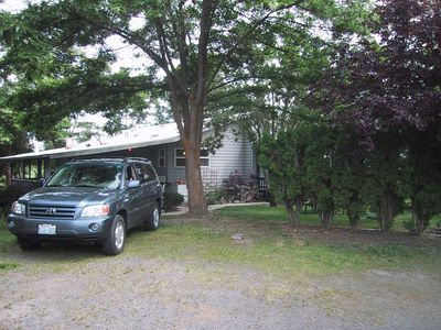 Photo for Rental Home near Two Rivers Resort Lake Roosevelt