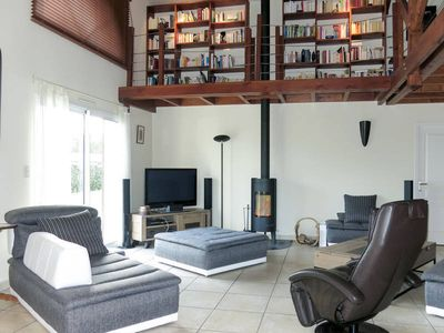 Photo for Vacation home in St. Hilaire - de - Riez, Vendee - 6 persons, 3 bedrooms