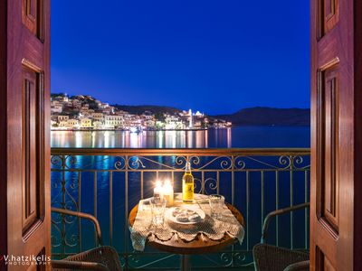 Photo for Marias Sea House in Symi