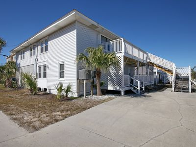 Photo for CHERRY GROVE BEACH HOUSE