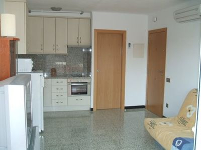 Photo for POOL APARTMENT: 4/5 GUESTS: 2 bedrooms