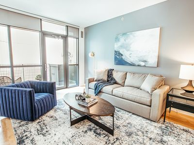 Photo for Luxury Apartment in SOMA