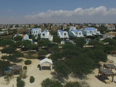 Photo for Vacation home Thalassines Beach Villas in Ayia Napa - 6 persons, 3 bedrooms