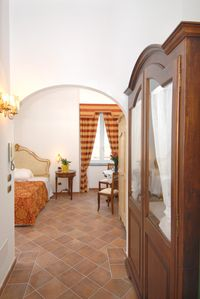 Photo for Residence Androsa Rubino studio with kitchenette in the center of Amalfi