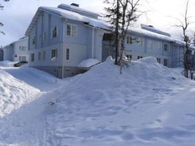 Photo for Vacation home Yllästar 2 as 307  in Äkäslompolo, Lappi - 4 persons, 1 bedroom