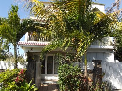 Photo for 5BR House Vacation Rental in Grand-Baie
