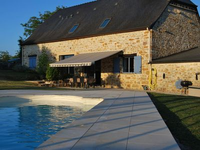 Photo for 4BR House Vacation Rental in LA DORNAC, Nouvelle-Aquitaine