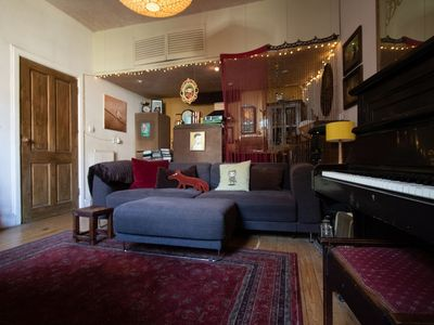 Photo for 1 Bedroom Flat in the City Centre
