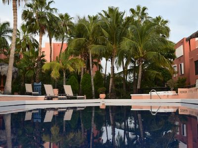 Photo for LOVELY CONDO SUPER CLOSE TO THE BEACH IN CABO.