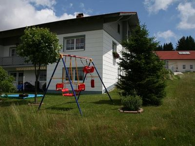 Photo for Holiday apartment Haidmühle for 2 - 5 persons with 2 bedrooms - Holiday apartment