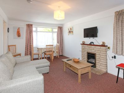 Photo for Two bedroom apartment near John Radcliffe hospital