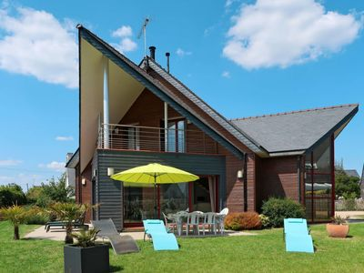Photo for Vacation home Ferienhaus (TGC115) in Tregunc - 8 persons, 4 bedrooms