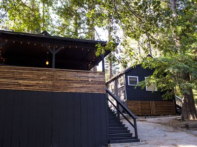 Photo for 1BR House Vacation Rental in Crestline, California
