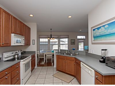 Photo for 5BR Townhome Vacation Rental in Ocean View, Delaware