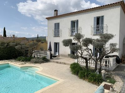 Photo for Detached villa in a quiet area