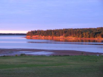 Photo for 2 Bedroom Waterfront Cottage