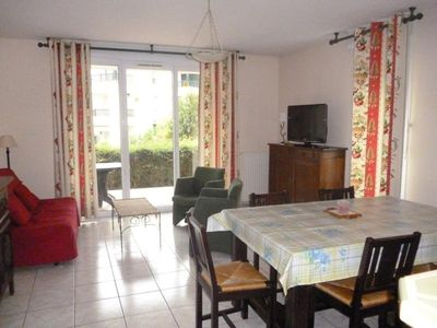 Photo for 2BR Apartment Vacation Rental in Cambo-les-Bains