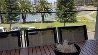 Location and view make this comfortable apartment the perfect stay in Kiama
