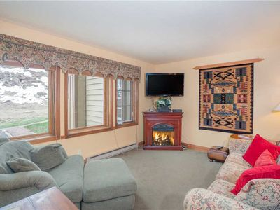 Photo for Flexible Summer Policies - Beautiful Clean Condo With Stunning Views of Telluride's Box Canyon