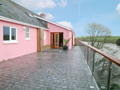 Photo for 3 bedroom property in Preseli Hills.