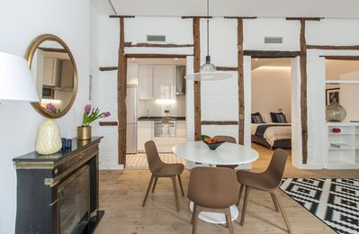 Photo for NEW!! Chueca, At Home in Madrid 7,  Prado - Lots of Light Completely Remodeled