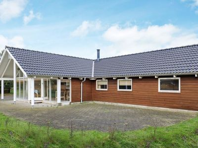 Photo for Vacation home Nr. Lyngby in Løkken - 10 persons, 4 bedrooms