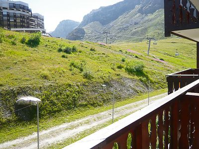 Photo for Apartment Rond Point des Pistes in Tignes - 4 persons, 1 bedrooms