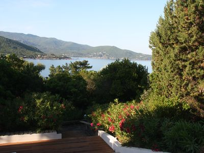 Photo for 6BR Villa Vacation Rental in Pietrosella, Corse