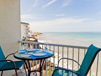 Photo for Oceanfront on Sunset Cliffs!  San Diego
