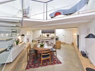Photo for Quirky Notting Hill Pad!