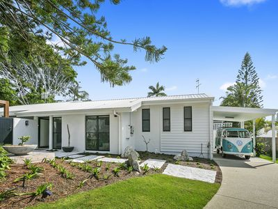 Photo for Home in the Heart of Noosa Heads - 6 Currawong Street, Noosa Heads, QLD