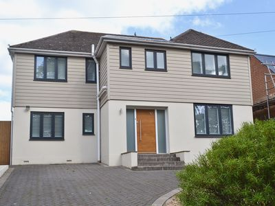 Photo for 3 bedroom accommodation in Mudeford, near Christchurch