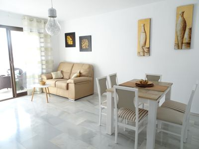 Photo for Elegant Costa del Sol apartment