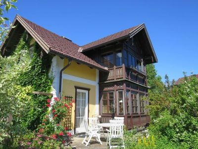 Photo for Bad Goisern am Hallstattersee Holiday Home, Sleeps 6 with Free WiFi