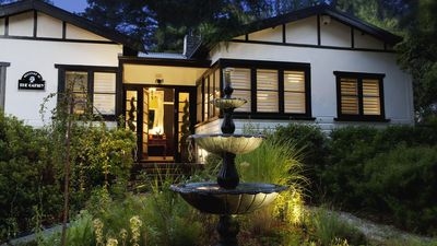 Photo for The Gatsby - Art Deco Luxury in Katoomba
