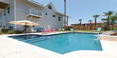 Photo for Luxury at it's Finest...South Padre Island beach house