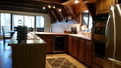 Photo for 3BR House Vacation Rental in Leavenworth, Washington