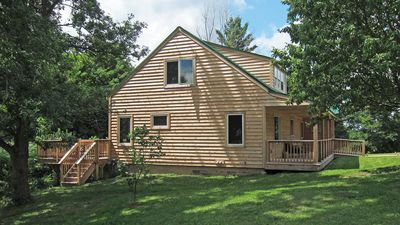 Photo for 3BR House Vacation Rental in Barronett, Wisconsin