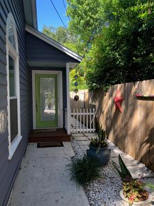 Corp Housing, Vacations,  Relo's in Paradise with Seadog Cottages-Pet Friendly