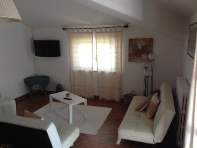 Photo for Cozy apartment in Sant'Antioco