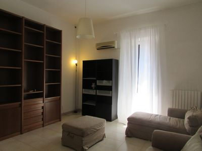 Photo for Apartment Bari City Center + WIFI
